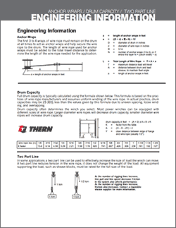 Engineering Information